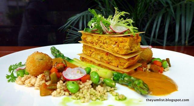 best restaurants Kuala Lumpur 2015