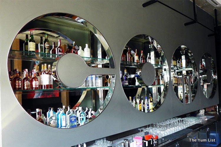 best bars at TREC KL