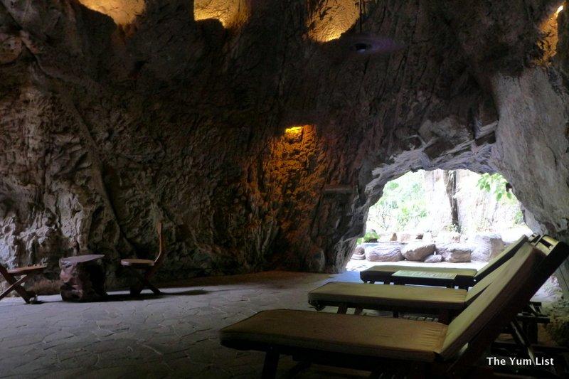 The Banjaran Hotsprings Retreat, Ipoh