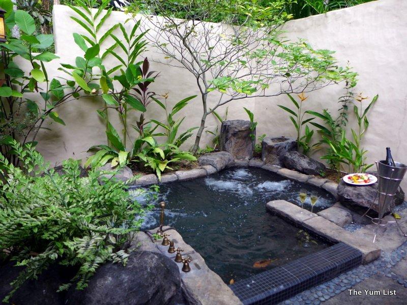 The Banjaran, Ipoh