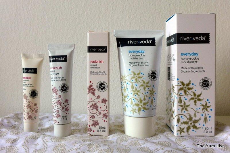 organic skin care products Malaysia