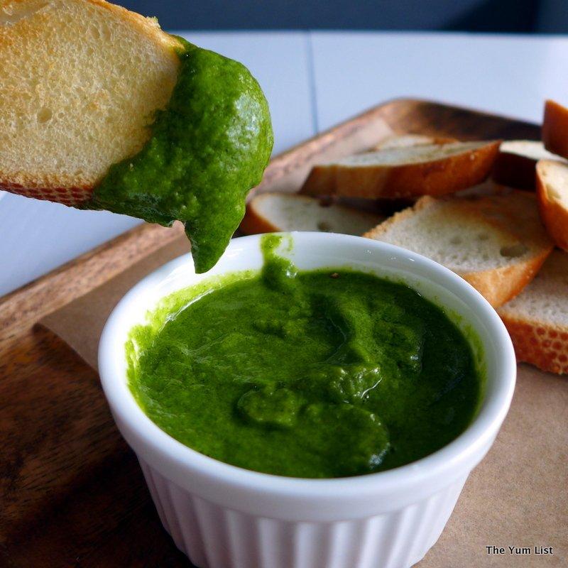 Goodness Greens Cafe, TTDI
