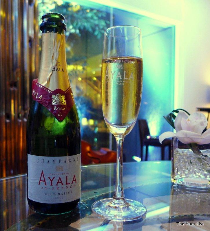 Wine Bar Kuala Lumpur