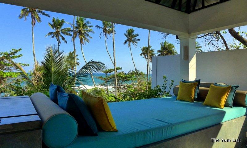 Coco Tangalla, Beachside Villa in Tangalle, Sri Lanka - The