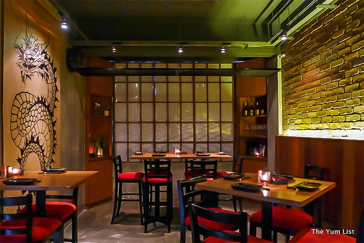 where to eat in Changkat