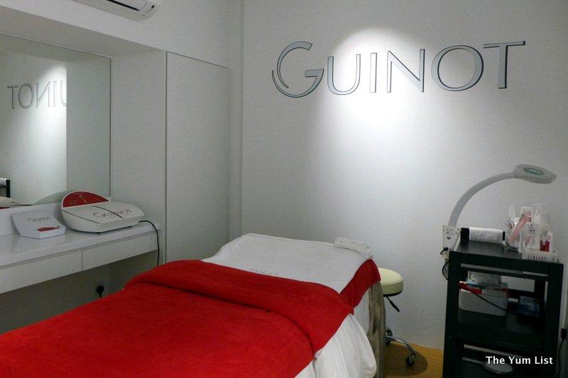 high end beauty treatments in Kuala Lumpur