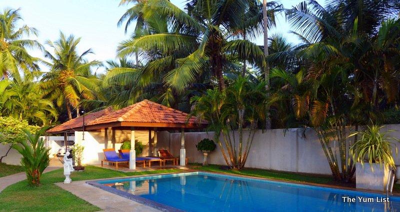 The Lagoon Villa, Negombo, Sri Lanka