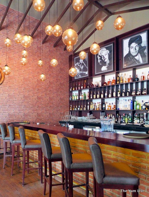 Rare Bar at Residence by Uga Escapes