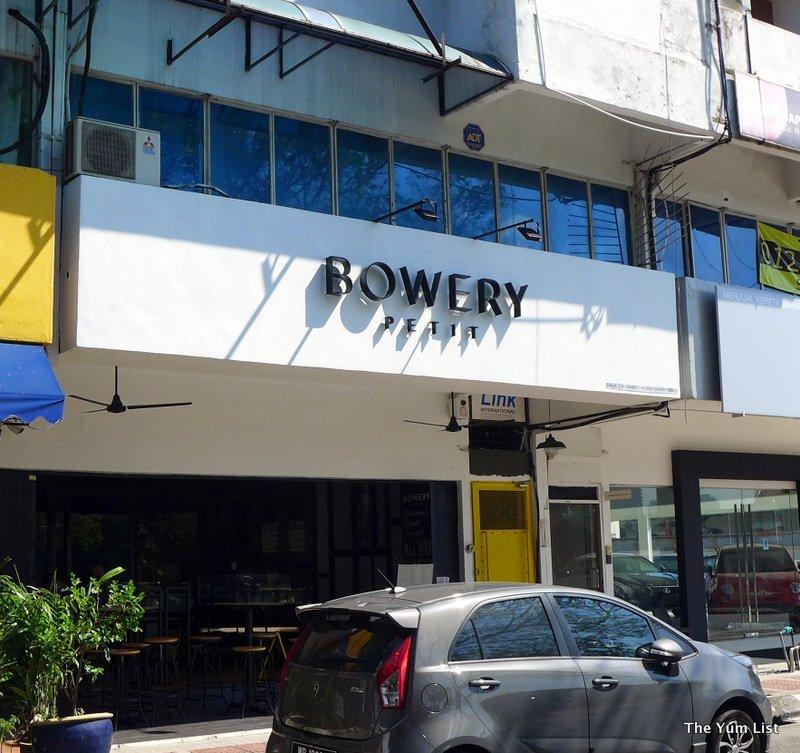 Bowery Petit, TTDI