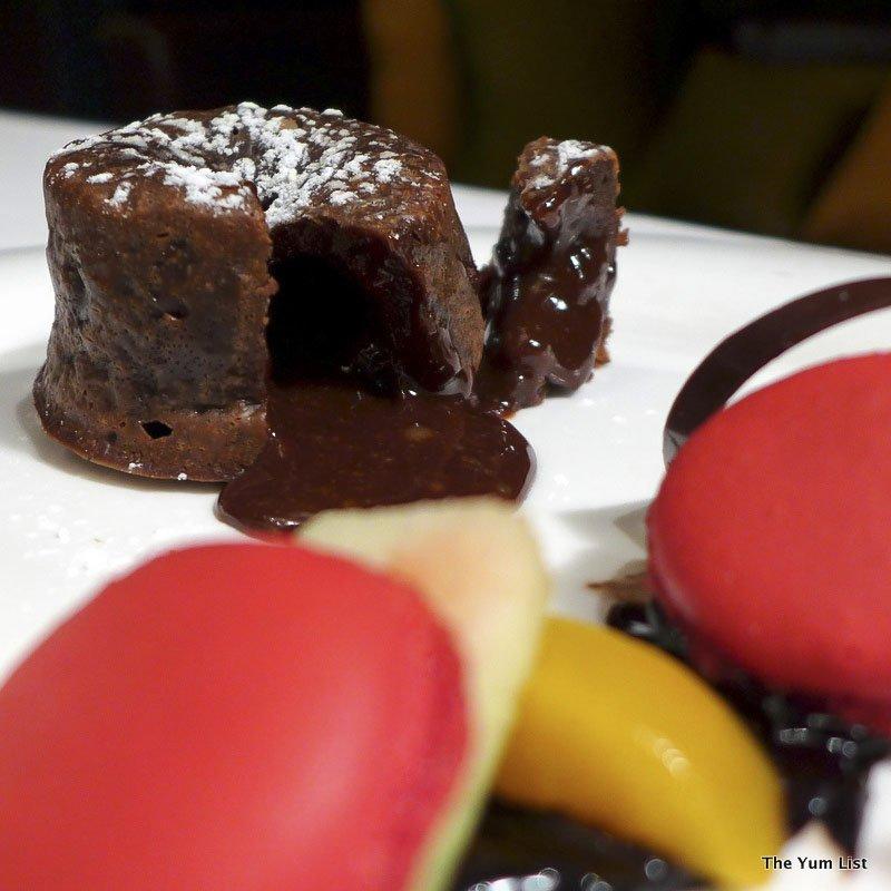 most popular dessert