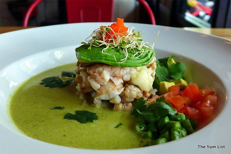 Thai restaurant in TTDI