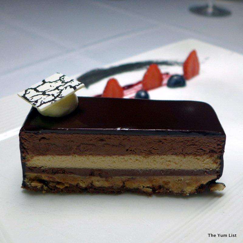 yummy desserts in Kuala Lumpur