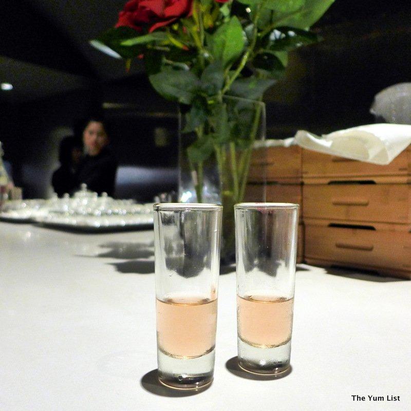 DC Restaurant, Darren Chin, TTDI