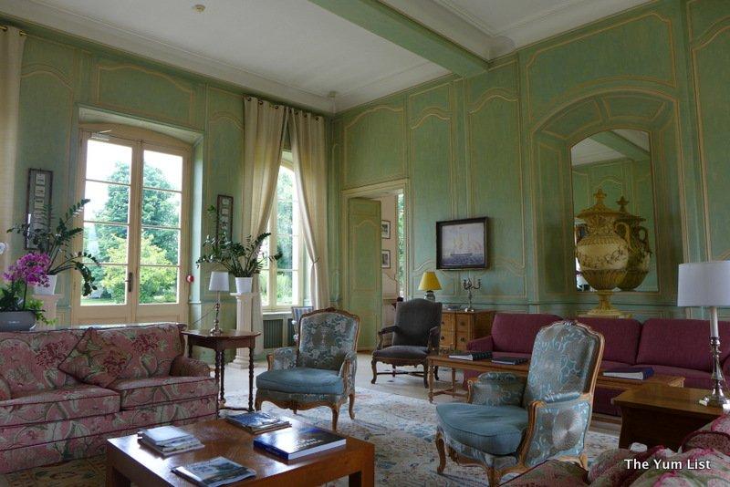 Chateau Magnol, Bordeaux