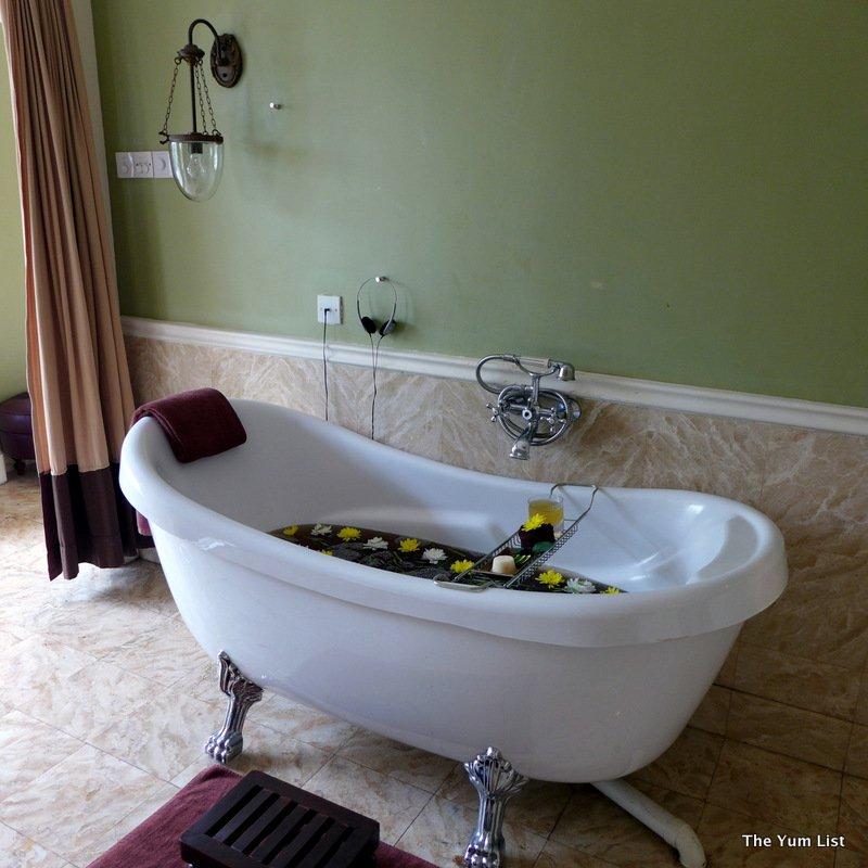 Spa Village, Cameron Highlands Resort review