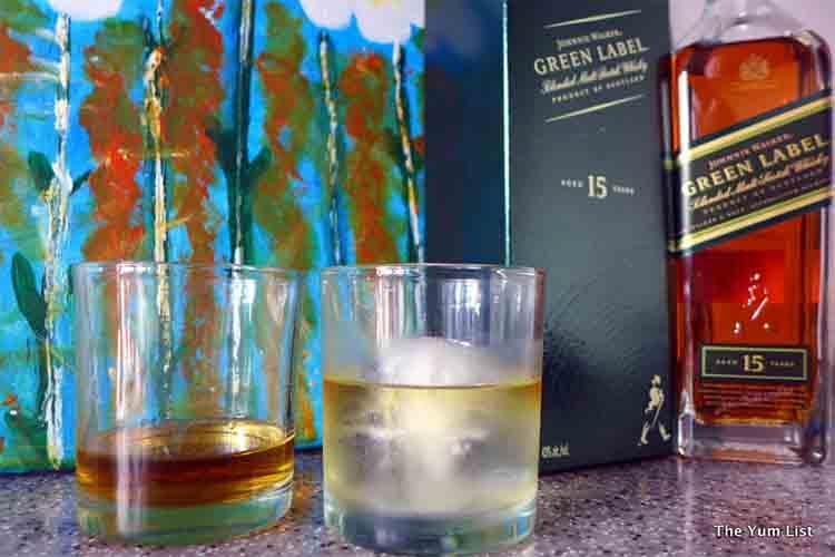 whisky in Kuala Lumpur
