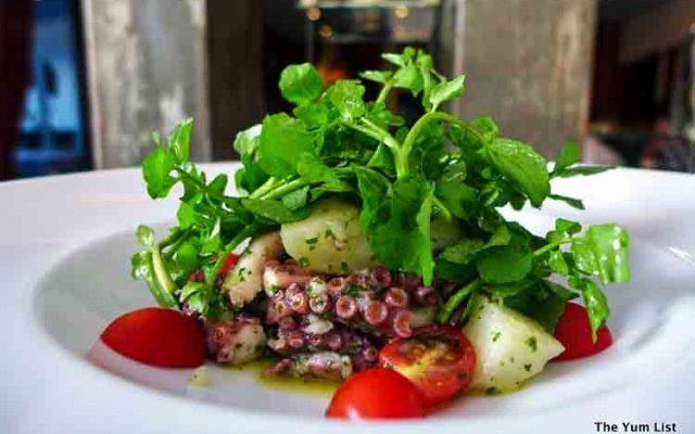 best Italian restaurant in KL