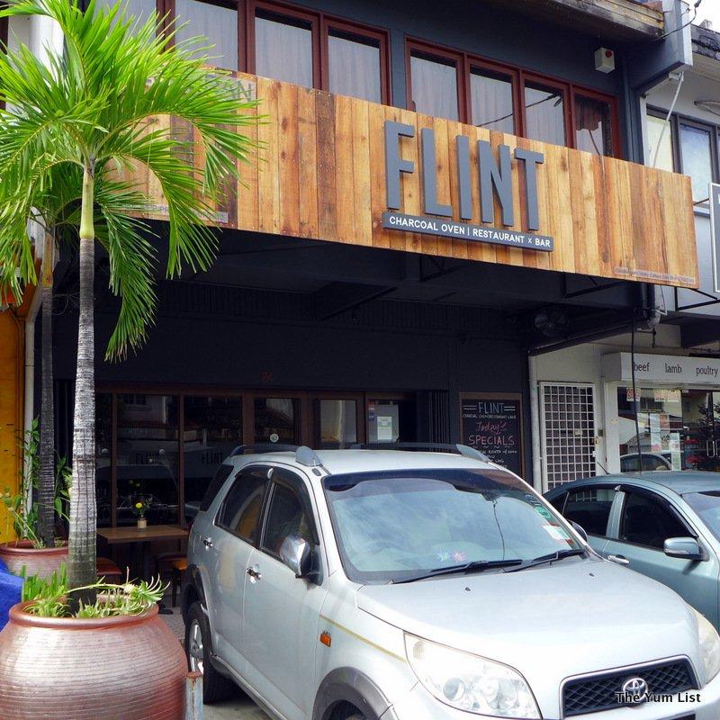 Flint Ampang