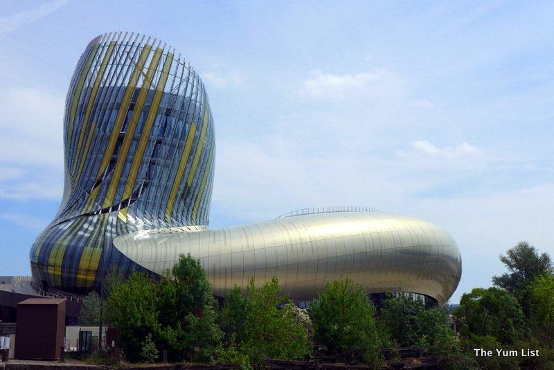museums in Bordeaux