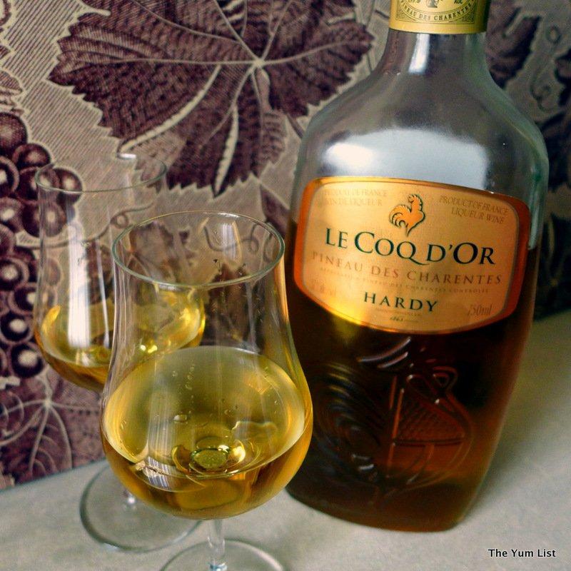 baby Cognac