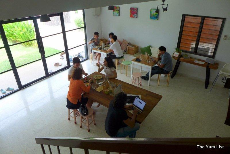 Organica Lifestyle, Bangsar