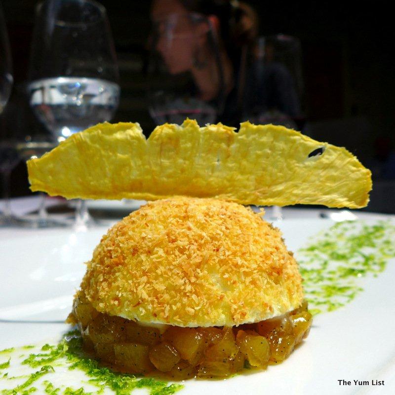 Le Chapon Fin, oldest restaurant in Bordeaux