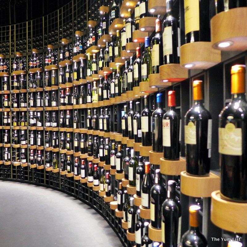 La Cité du Vin, Bordeaux