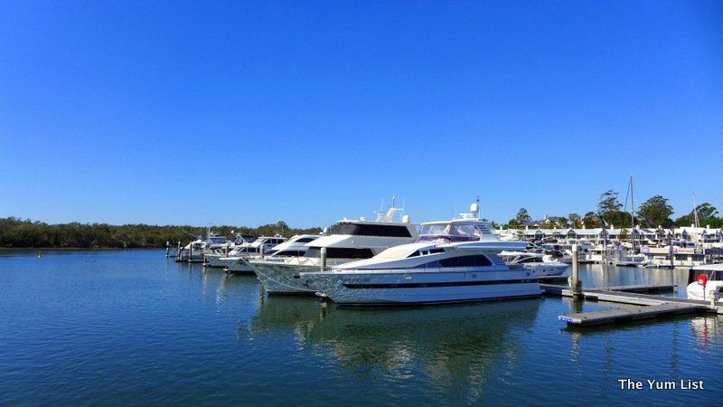 Intercontinental Sanctuary Cove review, Gold Coast