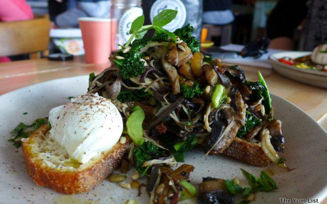 Best Breakfasts in Canberra
