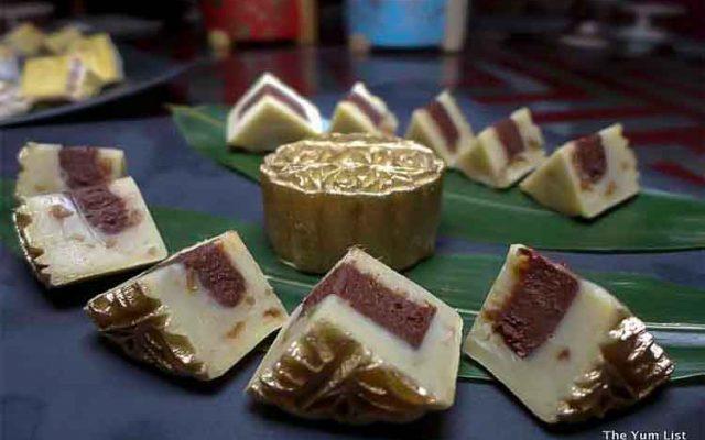 Mid Autumn Festival Kuala Lumpur, best mooncakes in KL, durian mooncakes