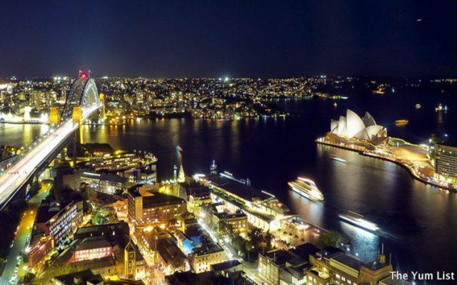 best restaurants in Sydney, restaurants reviews Sydney