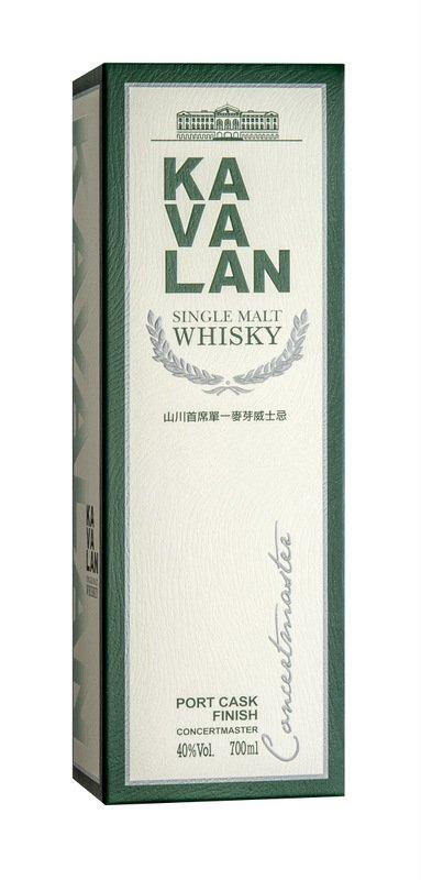 Kavalan Whisky, World's Best Whisky