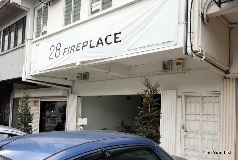 28 Fireplace, Ampang