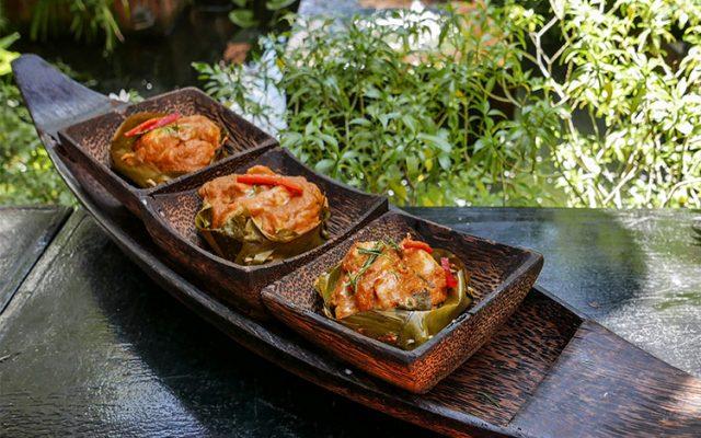 Malis, Contemporary Cambodian Cuisine, Phnom Penh
