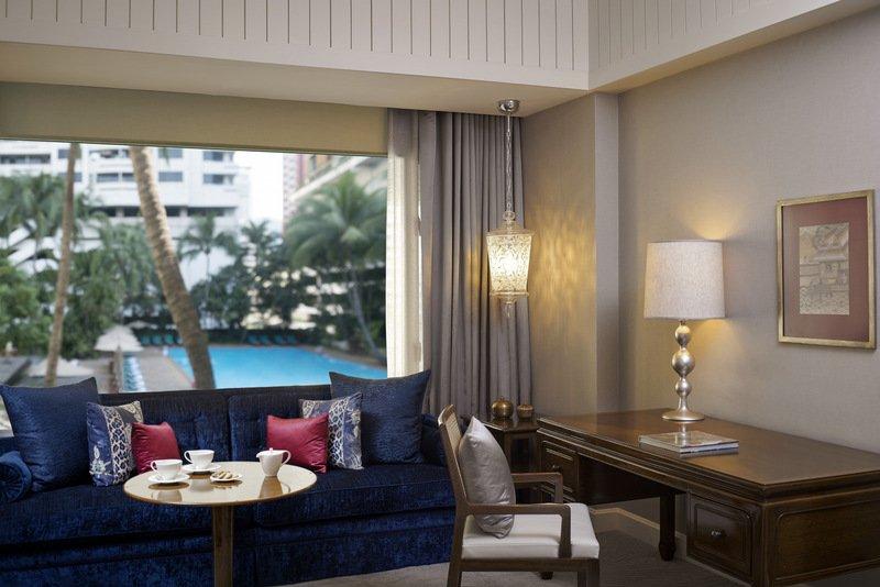 Anantara Siam Bangkok Hotel, Thailand