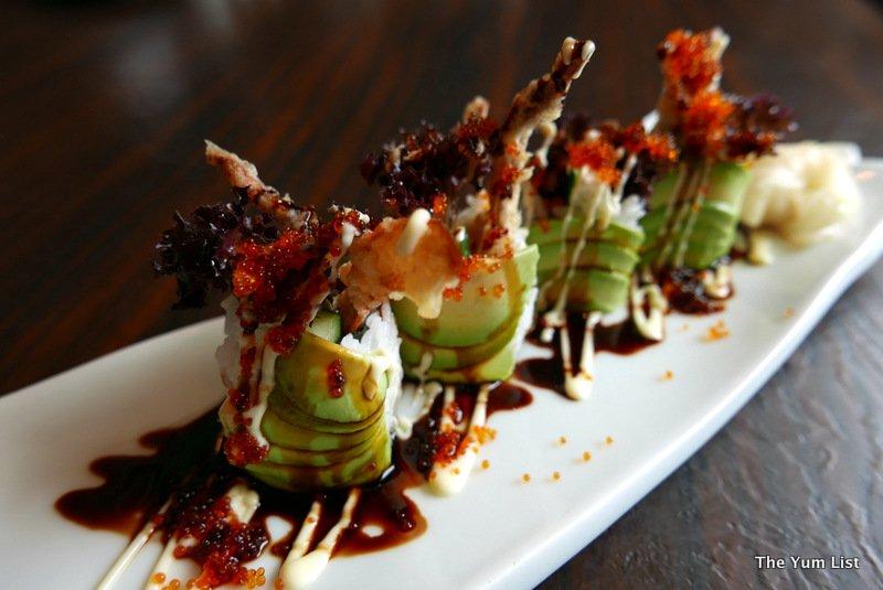 Ishin Japanese Dining