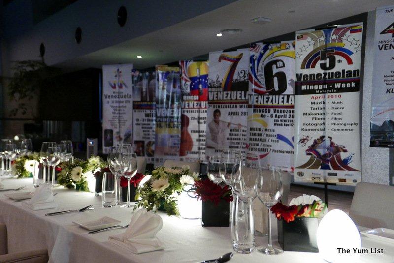 Venezuela Gastronomy Festival Malaysia 2016