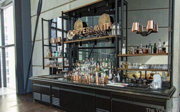 Cocktail Bar KL