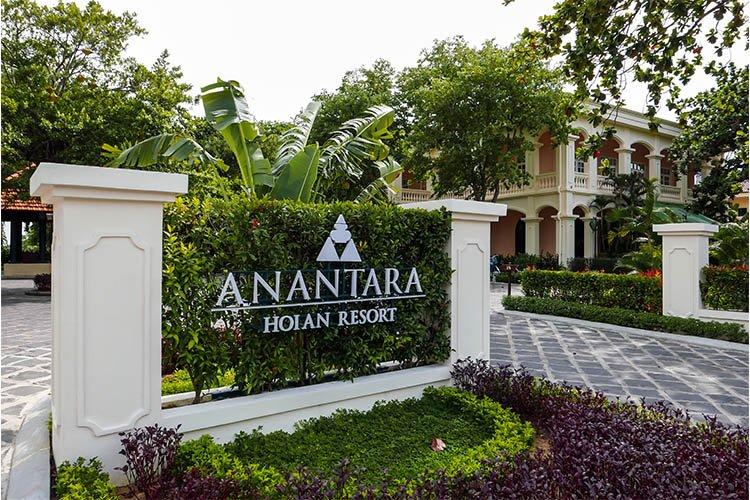 Review of Anantara Hoi An Resort, Vietnam