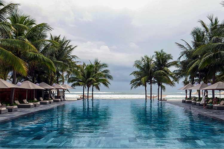 review of Fusion Maia Spa Resort Da Nang