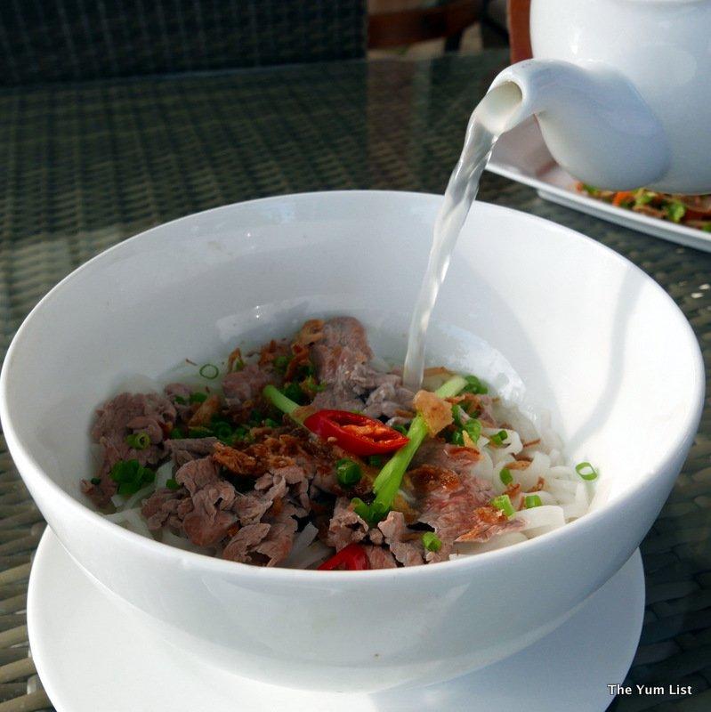 Anantara Hoi An Resort, Vietnam