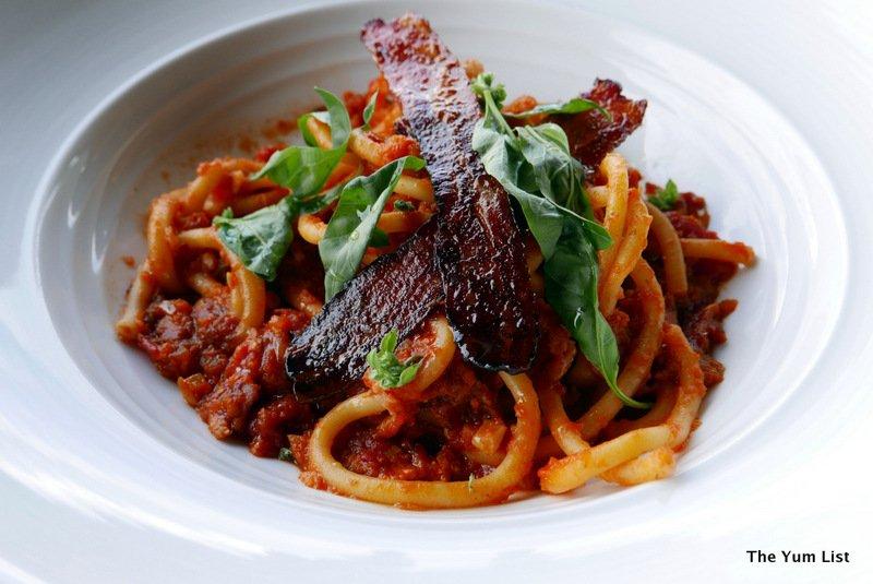 a'Roma Dinings Italian Restaurant Taman Paramount