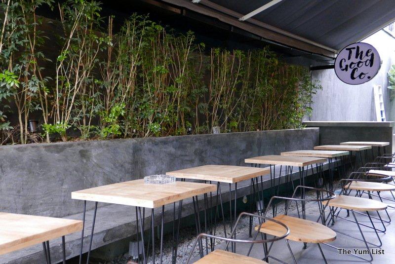 The Good Co., Bon Estates, Bangsar