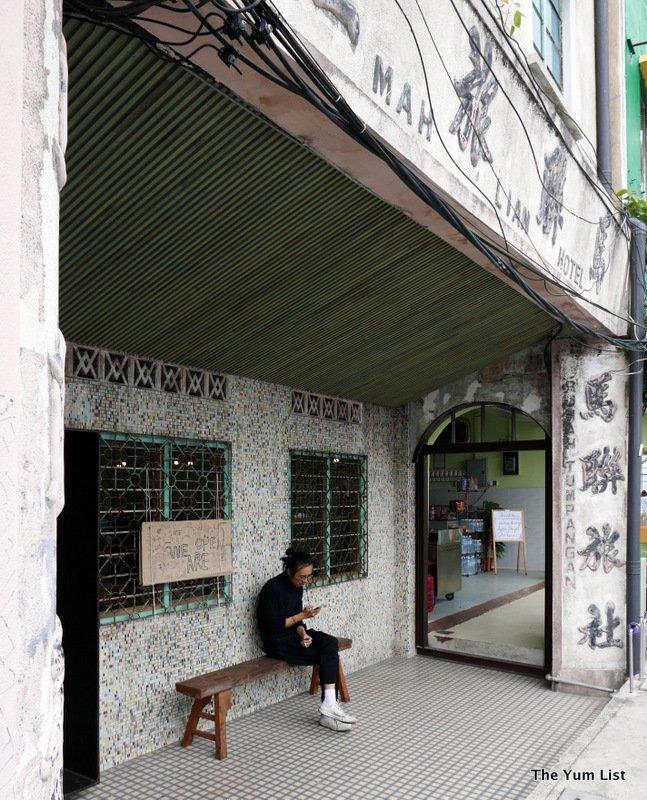 Chocha Foodstore, Petaling Street
