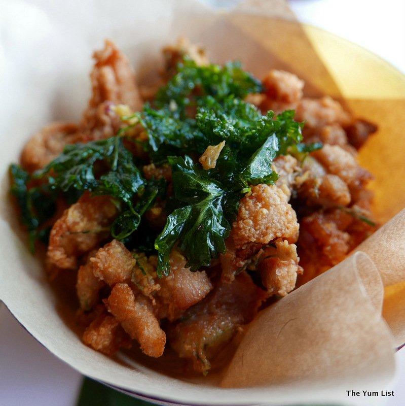 KomPassion Thai Fusion Food, Damansara Kim