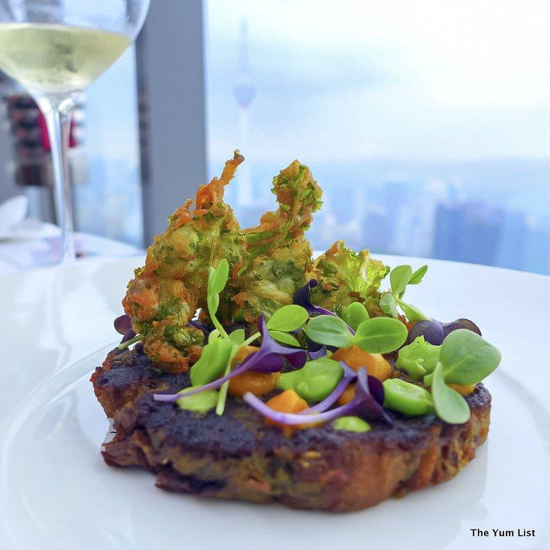 KL's best restaurants 2016