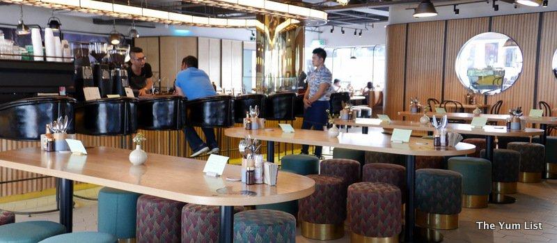 best cafe KL, best coffee Kuala Lumpur