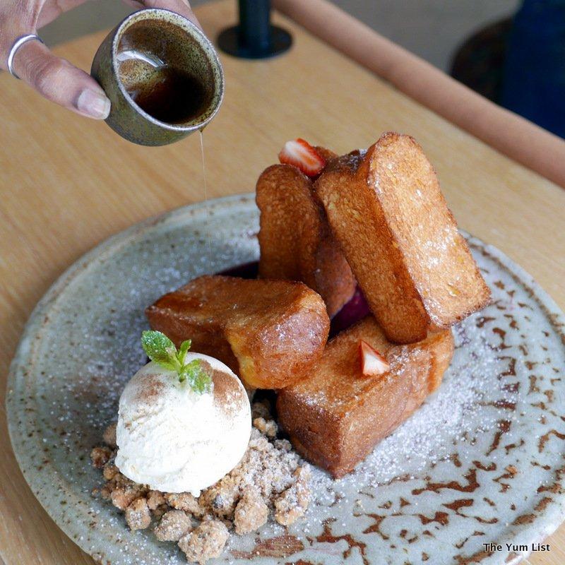 Common Man Coffee Roasters, TTDI - Kuala Lumpur's Best Cafe?
