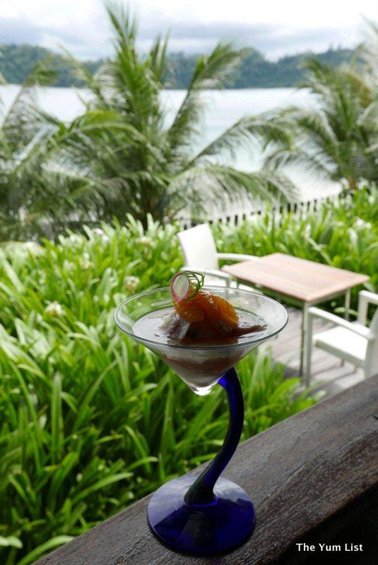 The Borneo Culinary Journey