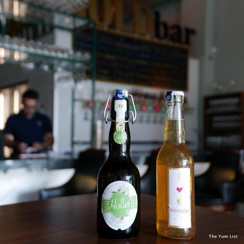 Gold Bar, Tropicana, Petaling Jaya
